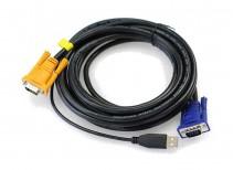 秦安-KinAn CH-5001U 5米USB信号线