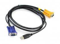 秦安-KinAn CH-1802U 1.8米USB信号线(连接线)