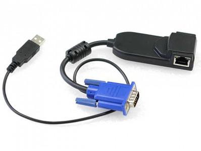 秦安-KinAn CZ-1206U USB接口模块(服务器端模块)