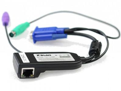 秦安-KinAn CZ-1206P KVM PS/2接口模块