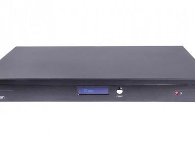 秦安-KinAn HT5416 多用户数字kvm(4控16端口)