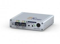 光纤KVM矩阵接收模块