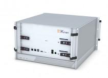 光纤KVM矩阵控制中心(模块化)GY-D-160