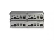 OHC2性价比最佳的KVM延长器,DVI USB2.0 KVM延长器