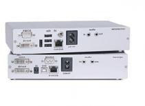 IDSC1内置电源的延长器 DIV/VGA USB2.0 KVM延长器