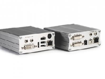 ODC1功能齐备的延长器