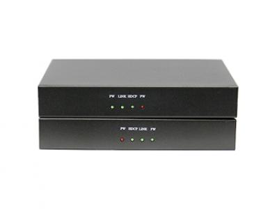秦安-KinAn 数字高清DVI延长器KA821
