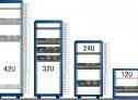机房中机柜安装规范