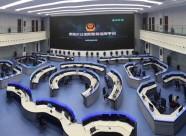 kvm切换器助力贵阳市公安局警务指挥平台