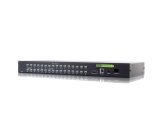 HT1132:双通道矩阵式高清32口IP KVM切换器